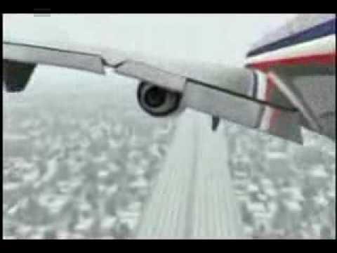 los peores accidentes aereos 2 muy bueno