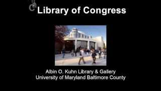 Library of Congress Call Number Tutorial