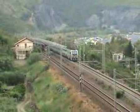 Treni in transito 2