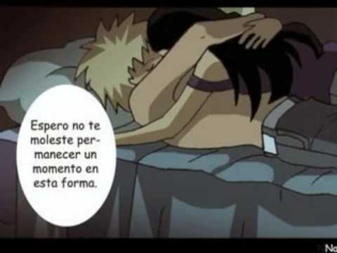 KONOHA HIGH SCHOOL CAPITULO 6 PARTE 14