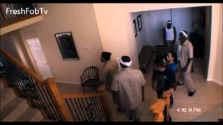 Thug Scene - A Haunted House