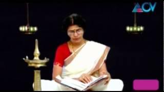 Ramayana Parayanam - Episode 01 (Full Episode)