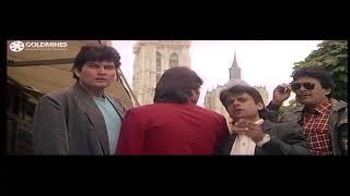 Vijay Kumar Scene: Gangster (1994)