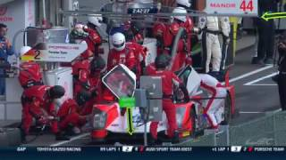 2016 WEC 6 Hours of Spa-Francorchamps - Full Race Part 4