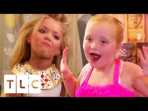 Xxx Mp4 MOST SASSY MOMENTS Honey Boo Boo VS Toddlers And Tiaras 3gp Sex