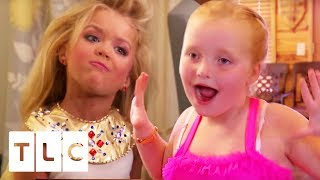 MOST SASSY MOMENTS | Honey Boo Boo VS Toddlers and Tiaras