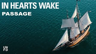 In Hearts Wake - Passage [Official Music Video]