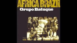Grupo Batuque - Batucumba