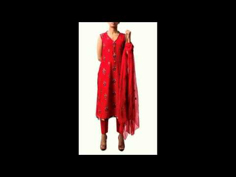 Exclusive Designs Swiss Lawn Bareeze Eid Dresses Fashion Clothes For Girls