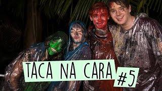 TACA NA CARA #5 ft. Lucas, Giu Nassa e Giorgio    Valentina Schulz