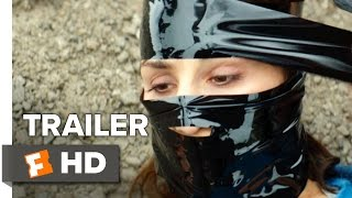 Rupture Official Trailer 1 (2017) - Noomi Rapace Movie