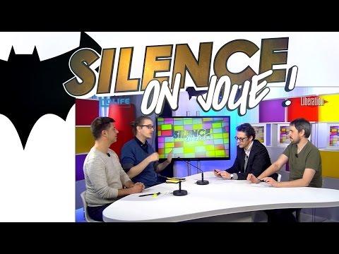 Silence on joue ! «Picross 3D», «Batman», et le bilan 2016