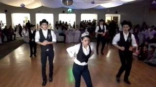Baile Sorpresa Duranguense Marlene