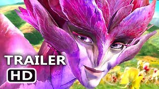"""A Wrinkle In Time """"Life Is Magic"""" Trailer (2018) Chris Pine New Disney Movie HD"""
