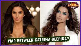 Katrina Kaif & Deepika Padukone To Solve Their Issues? | Bollywood News