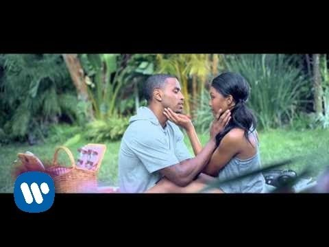 Trey Songz What s Best For You Official Video