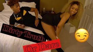 Dirty Truth or Dare | Jilly Anais ft. PontiacMadeDDG