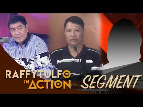 Xxx Mp4 SEGMENT 1 JANUARY 23 2019 EPISODE WANTED SA RADYO 3gp Sex