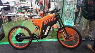 Report back after riding the Greyp G12S eBike