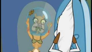 Spongebong Hemppants Episode3 HQ
