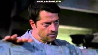 Supernatural - Lucifer vs Crowley