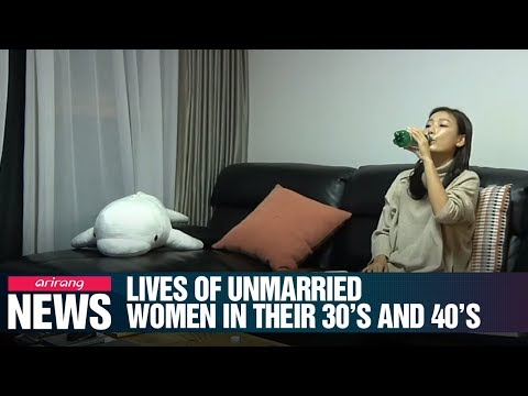 Xxx Mp4 Lives Of Unmarried Women In Their 30's And 40's 3gp Sex