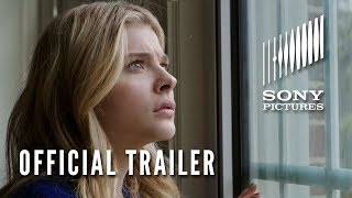The 5th Wave - Official Trailer #1 (Chloe Grace Moretz & Nick Robinson)