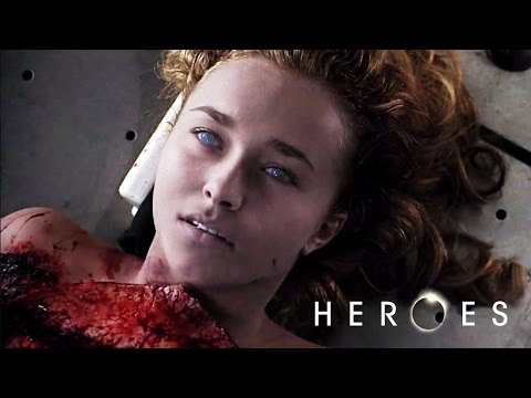 Claire s Immortality Heroes S01 E04 Collision