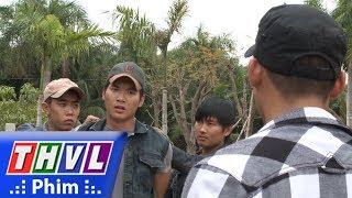 THVL | Cuộc chiến nhân tâm - Tập 56[2]: Phan đồng ý đánh tay đôi để Tùng thua