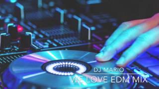 Pioneer DDJ-SX: We Love EDM Mix