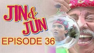 Jin dan Jun Episode 36 Part 3 Youtube
