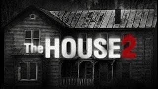 Cùng chơi game kinh dị - The house 2  - Gọi cứu viện