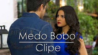Medo Bobo - Versão Thalita Pimentel | Maiara e Maraisa | Clipe