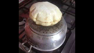 خبز الكسكاس الرائع المذهل👌الذي يعشقه الملايير كبارا وصغارا تحفة بطريقة جديدة وحصريةروووووعاتو