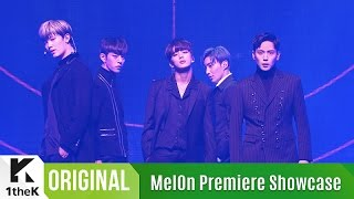 [MelOn Premiere Showcase] B.A.P(비에이피)_ SKYDIVE