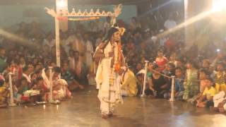 Nri Shingha Murari Bhauna 26-09-2015 Very Beautiful Sceen,Sivsagar