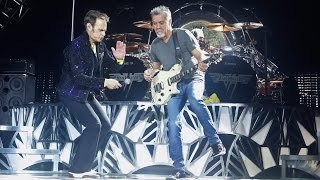 Van Halen August 27th 2015 FULL SHOW!