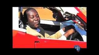 Against All Odds | George Netshilindi's Homemade Cars