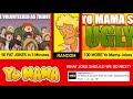 YO MAMA JOKES! Marvel & DC Comics