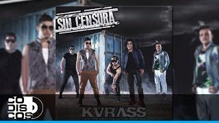 La Patineta Loca, Grupo Kvrass - Audio