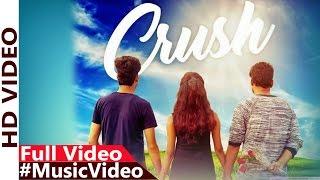 Crush    Odia Music Videos - Full Video    Reshab , Priyanka , Amlan    HD Videos