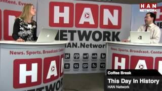 Coffee Break: HAN Connecticut News 1.11.17