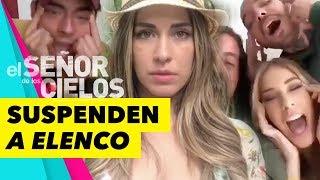 Telemundo Suspende Elenco De El Señor De Los Cielos Tras Ofensa Racista