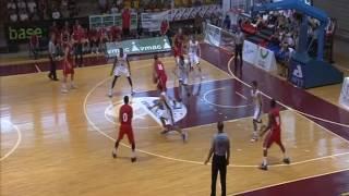 Torneo Encestarías: UCAM Murcia - Baskonia