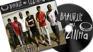 Grupo Batuque na Cozinha - CD Ao Vivo e Convidados - Lançamento - Full HD