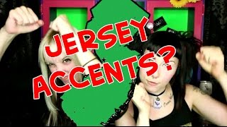 JERSEY GIRLS | Ghost Tentacles