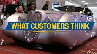 Customers Love Their Eastwood Tools! The Eastwood Company - Everything DIY Automotive