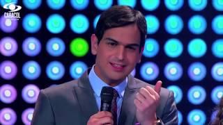 Melissa, Antonia y Valentina cantaron  'Roar' de Katy Perry – LVK Colombia – Batallas – T1