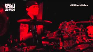 Red Hot Chili Peppers - Blood Sugar Sex Magik - Live at Rio de Janeiro, Brazil (09/11/2013) [HD]