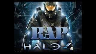 ZarcortGame Halo 4 rap letra